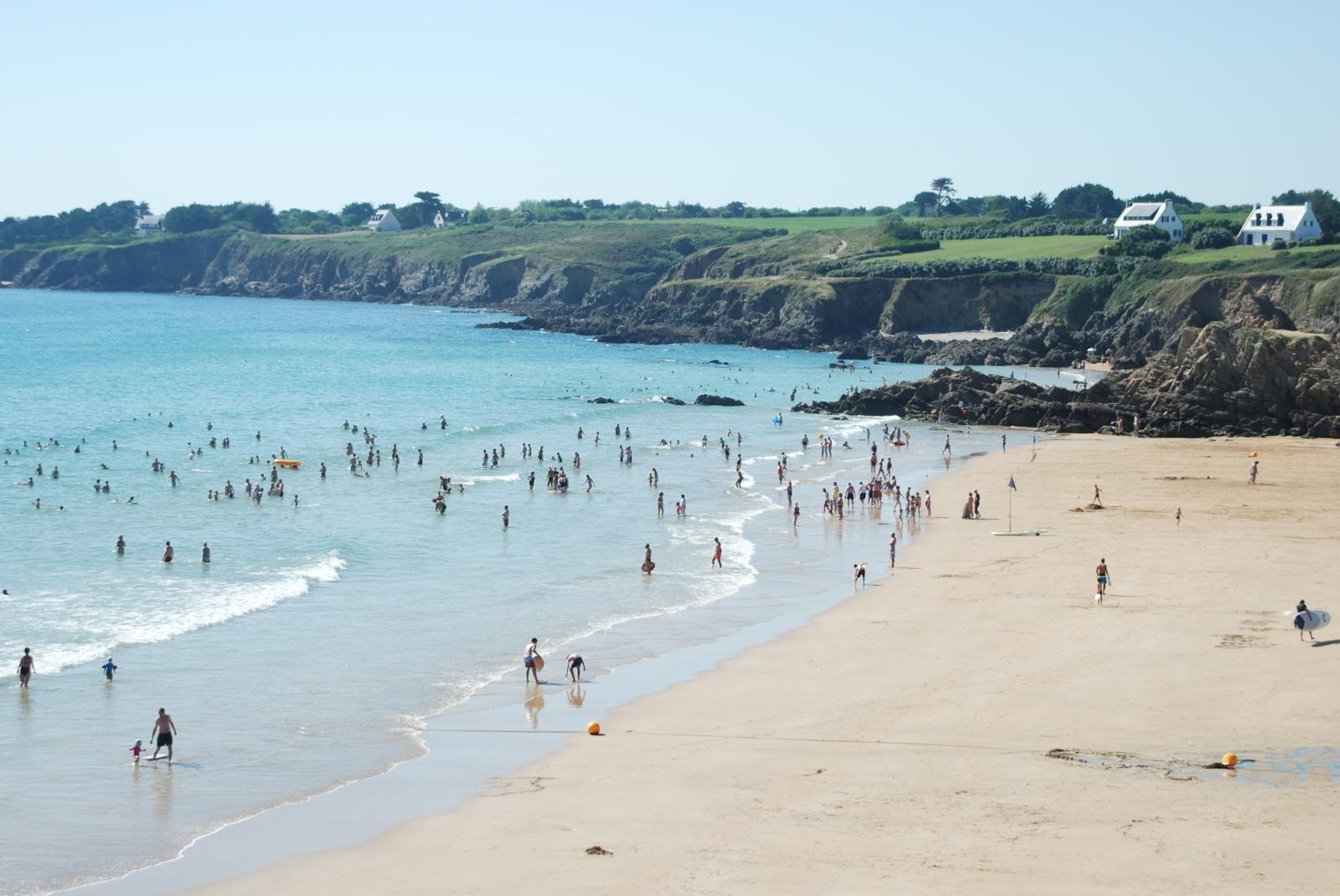 Belles Villas En Bretagne Do 235 Lan